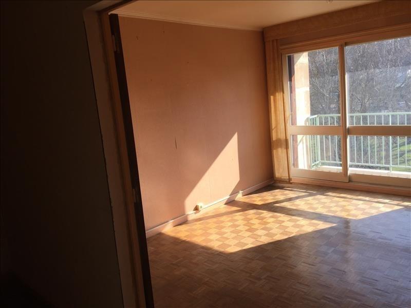 Vendita appartamento Epernon 112000€ - Fotografia 1