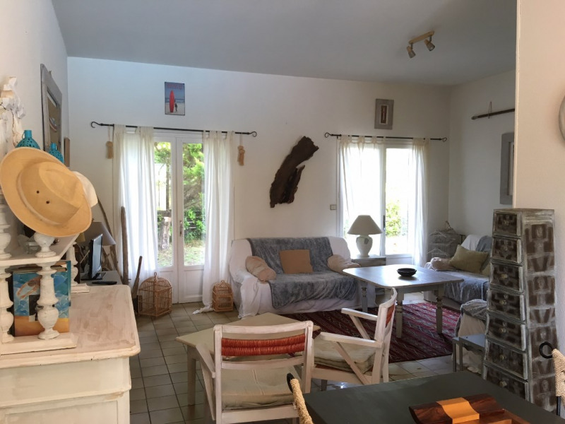 Sale house / villa Biscarrosse 262 800€ - Picture 9