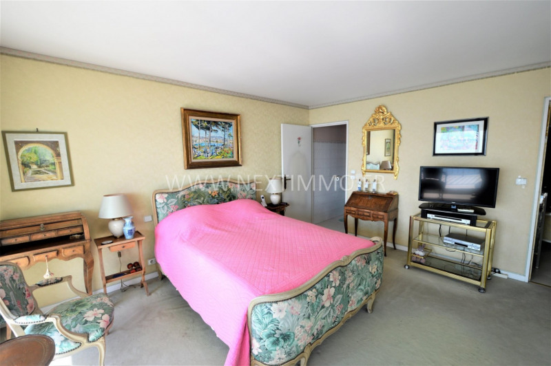 Deluxe sale apartment Menton 1 352 000€ - Picture 6