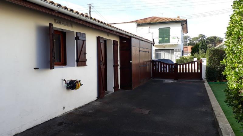 Sale house / villa Tarnos 274000€ - Picture 9