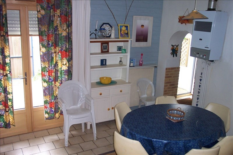 Vacation rental house / villa Chatelaillon plage 750€ - Picture 9