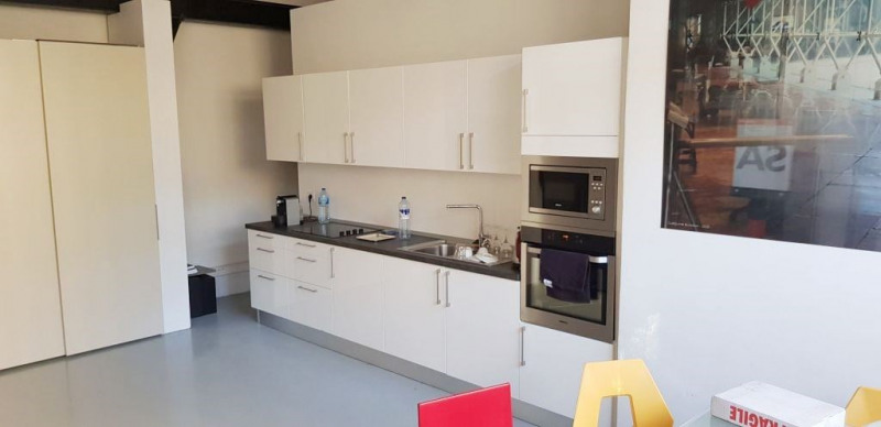 Rental empty room/storage Lyon 6ème 972€ HT/HC - Picture 4