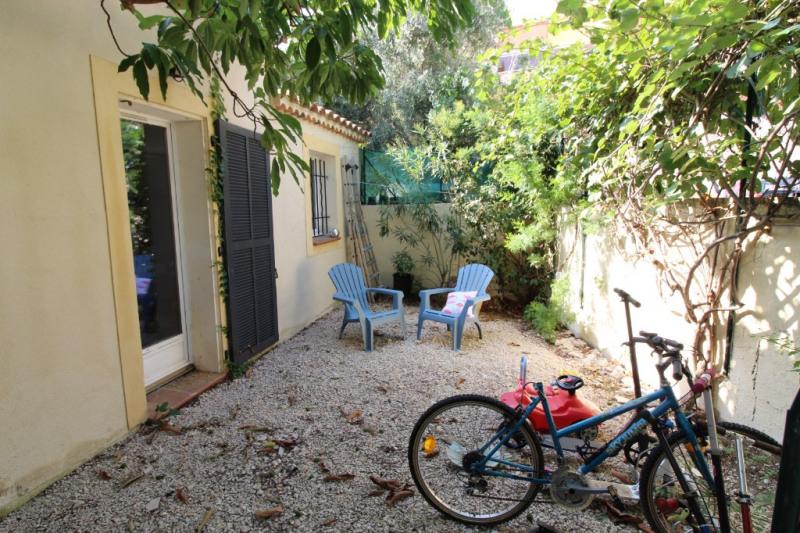Vendita casa Hyeres 485900€ - Fotografia 14