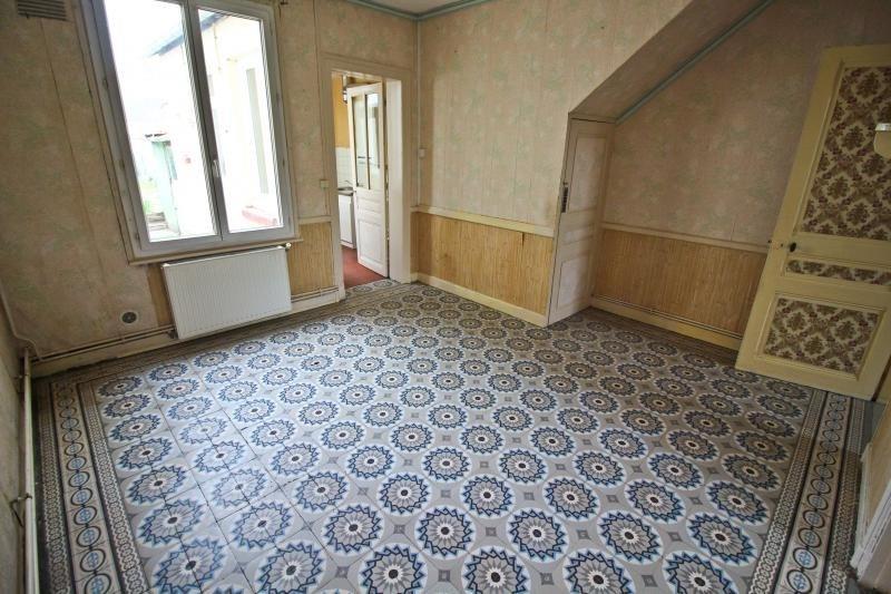 Sale house / villa Abbeville 92000€ - Picture 4