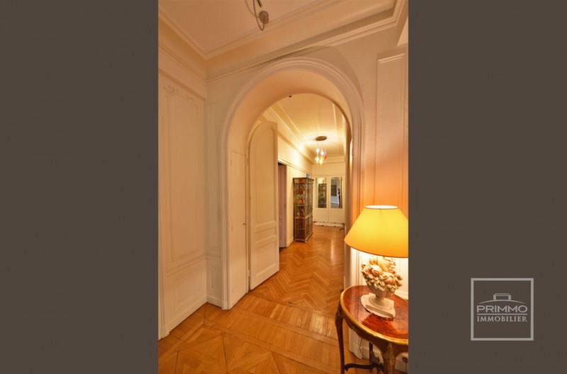 Vente de prestige appartement Lyon 6ème 1280000€ - Photo 11