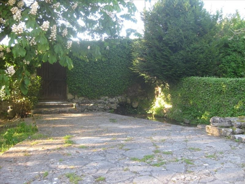 Sale house / villa Vienne en arthies 595 000€ - Picture 5