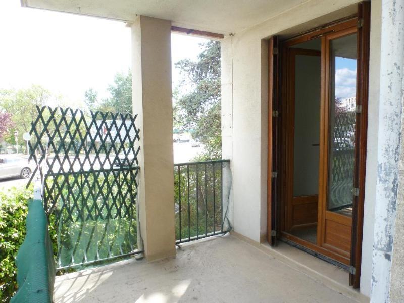 Alquiler  apartamento Aix en provence 825€ CC - Fotografía 1
