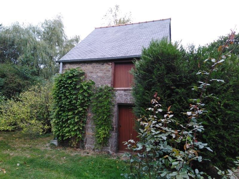 Vente maison / villa Cuguen 103200€ - Photo 6