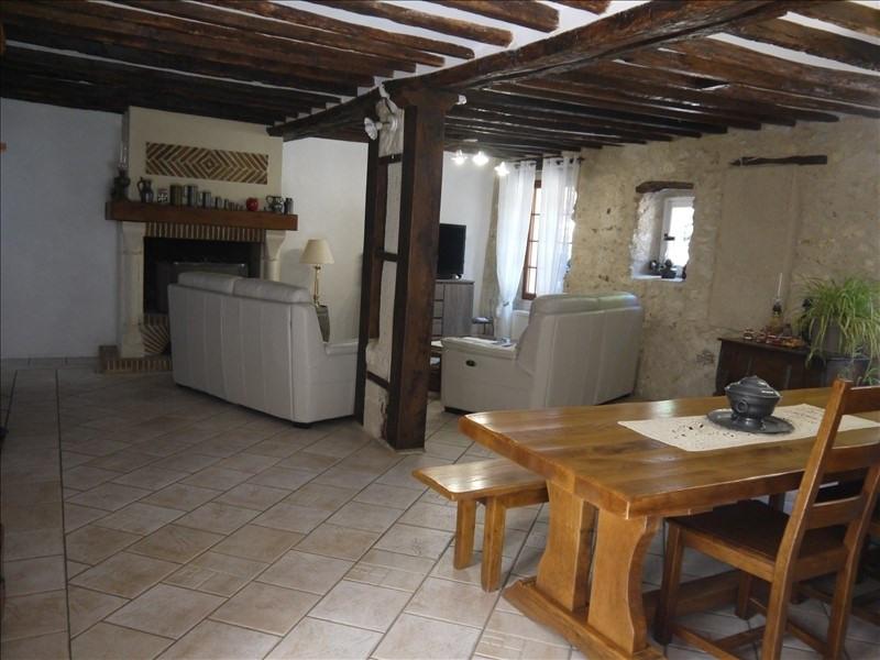 Verkoop  huis Fontenay mauvoisin 360000€ - Foto 3