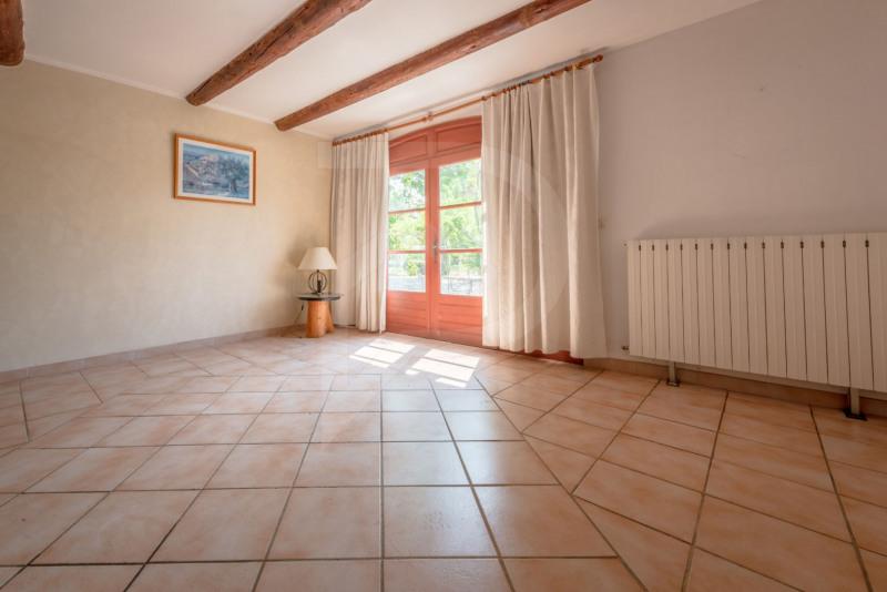 Deluxe sale house / villa Althen des paluds 787000€ - Picture 14