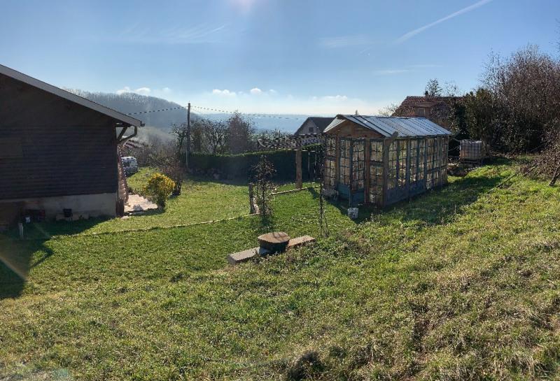 Sale house / villa Villette de vienne 420000€ - Picture 2