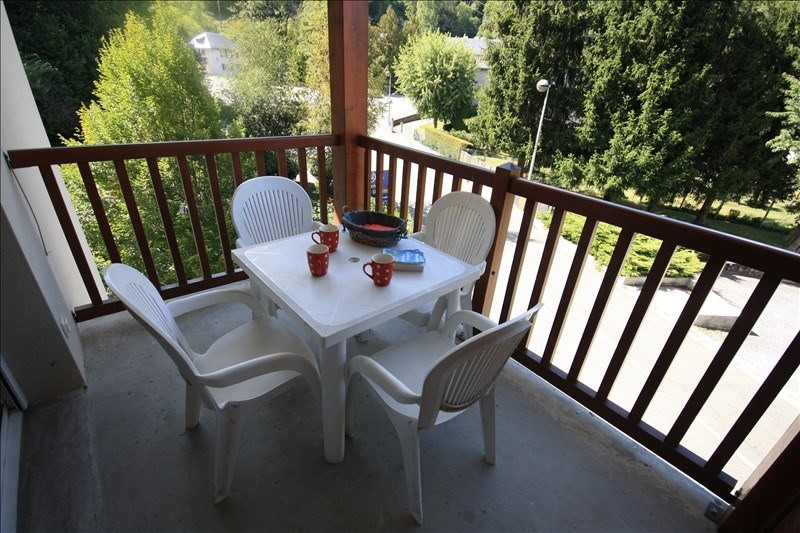 Sale apartment St lary soulan 87 000€ - Picture 8