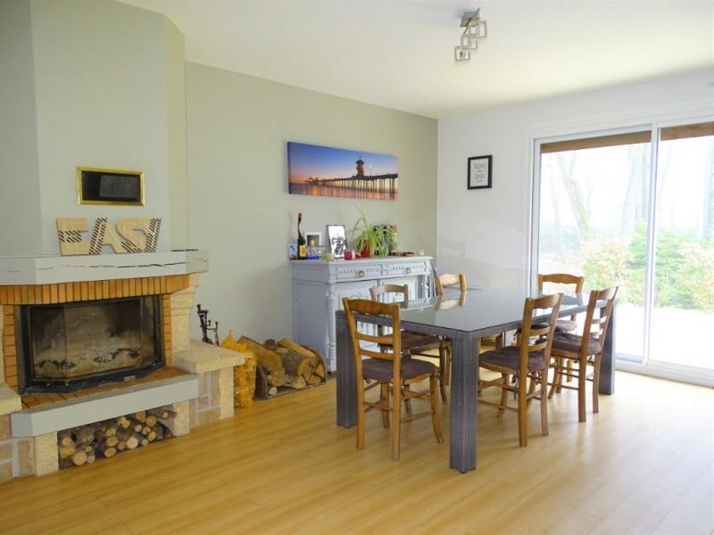 Vente maison / villa Chateauneuf en thymerais 169000€ - Photo 2