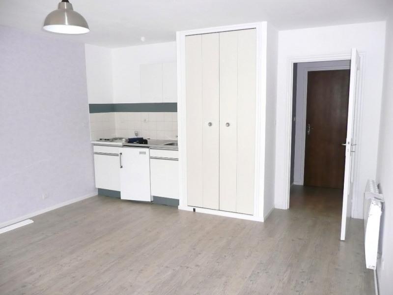 Sale apartment Cucq 74900€ - Picture 3