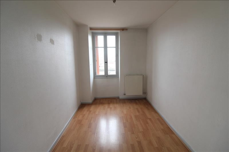 Vente appartement Voiron 65 000€ - Photo 4
