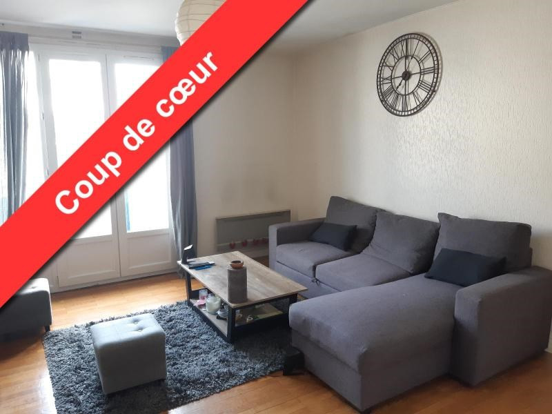 Location appartement Grenoble 462€ CC - Photo 1