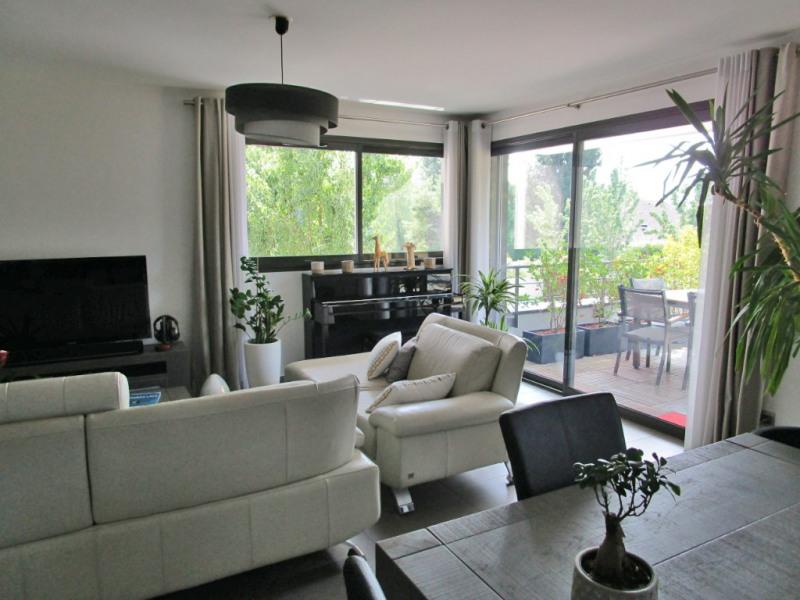 Deluxe sale apartment Annecy le vieux 892000€ - Picture 3
