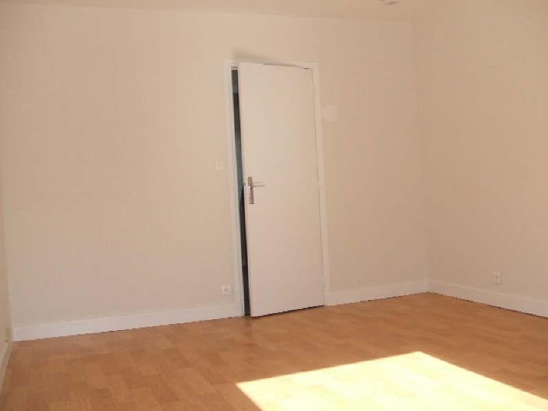Alquiler  apartamento Moulins 375€ CC - Fotografía 4