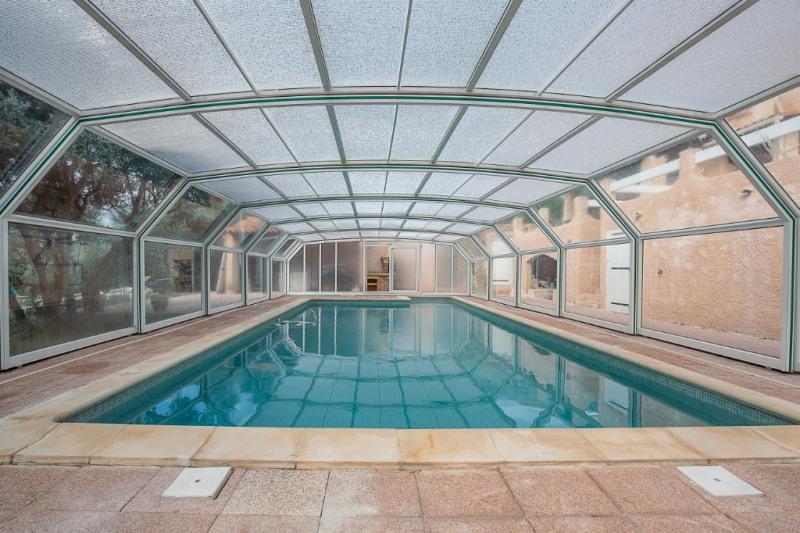 Vente de prestige maison / villa Puyloubier 795000€ - Photo 13