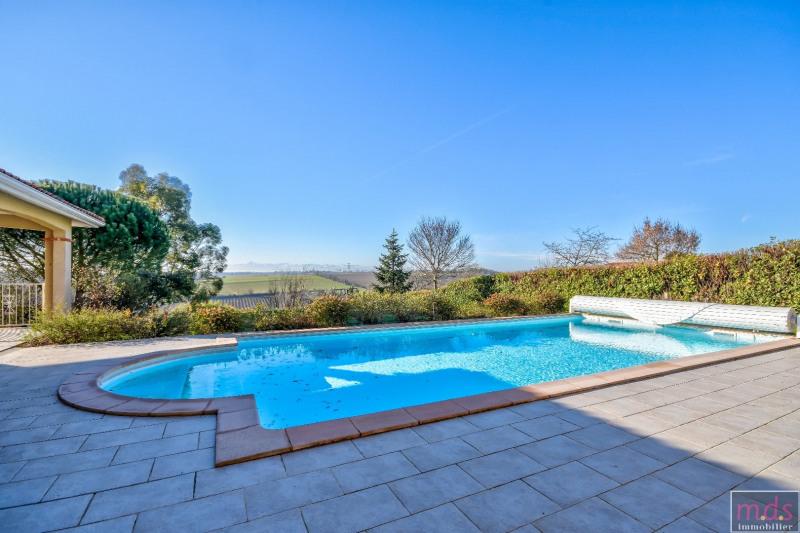 Deluxe sale house / villa Mauzac 515000€ - Picture 2