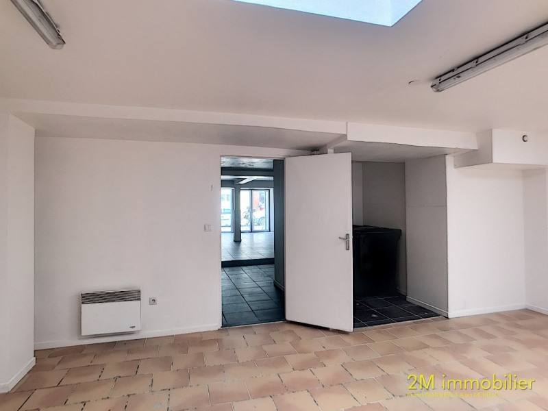 Location local commercial Melun 1150€ CC - Photo 7
