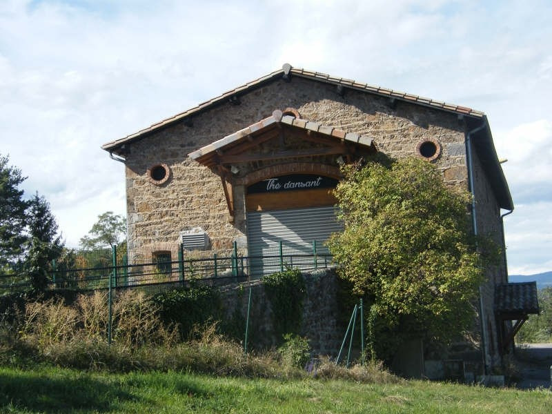 Vente maison / villa Annonay 367500€ - Photo 2