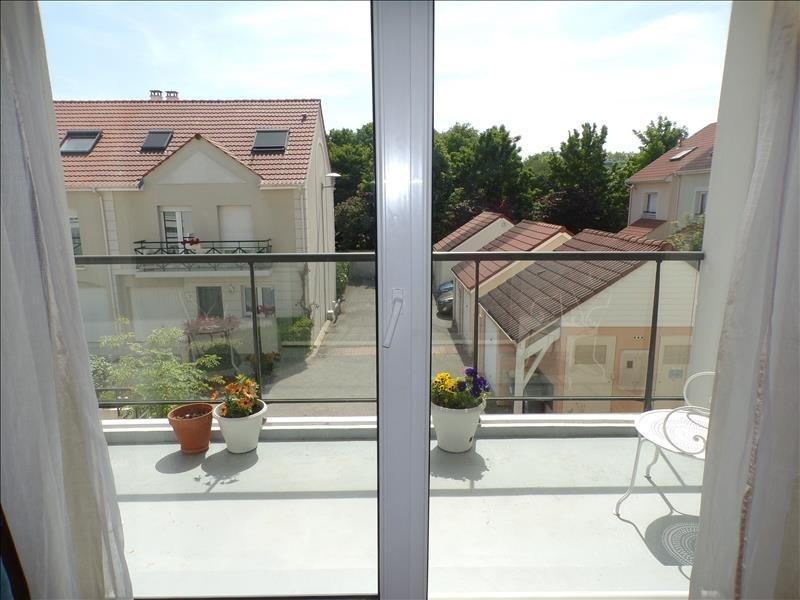 Vente de prestige appartement Montigny le bretonneux 279300€ - Photo 3