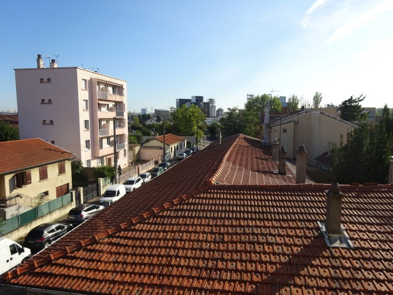 Rental apartment Pierre benite 615€ CC - Picture 5