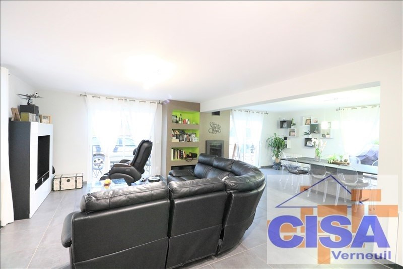 Vente maison / villa Houdancourt 345 000€ - Photo 4
