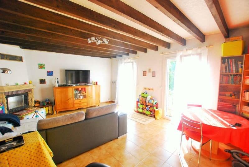 Sale house / villa Bezons 319000€ - Picture 3