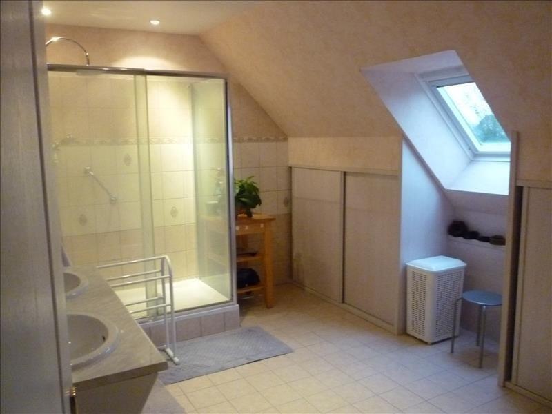 Vente maison / villa Lisieux 297000€ - Photo 4