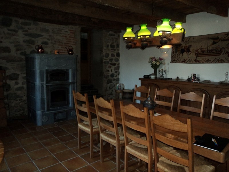 Vente maison / villa St chely d aubrac 308000€ - Photo 5