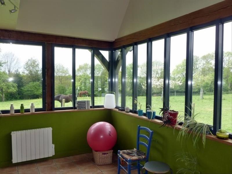 Deluxe sale house / villa Honfleur 820000€ - Picture 5