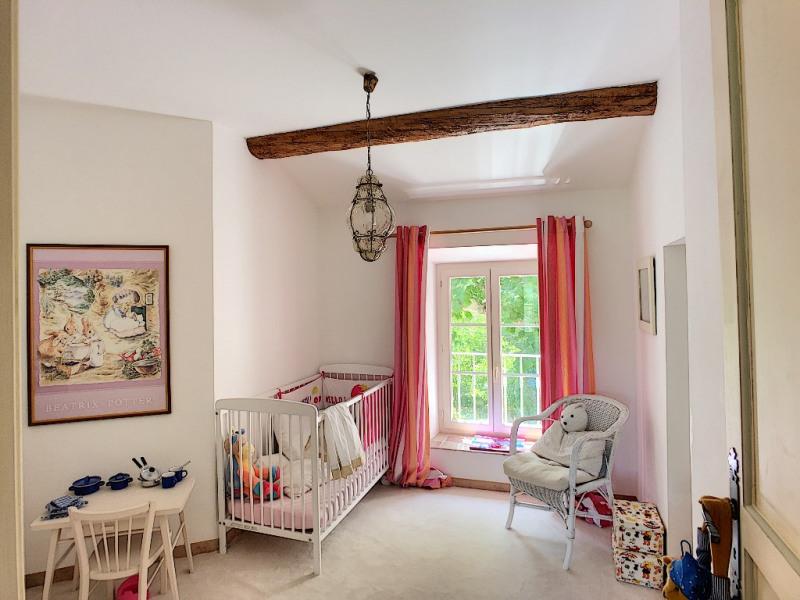 Verkoop van prestige  huis Chateaurenard 684000€ - Foto 8