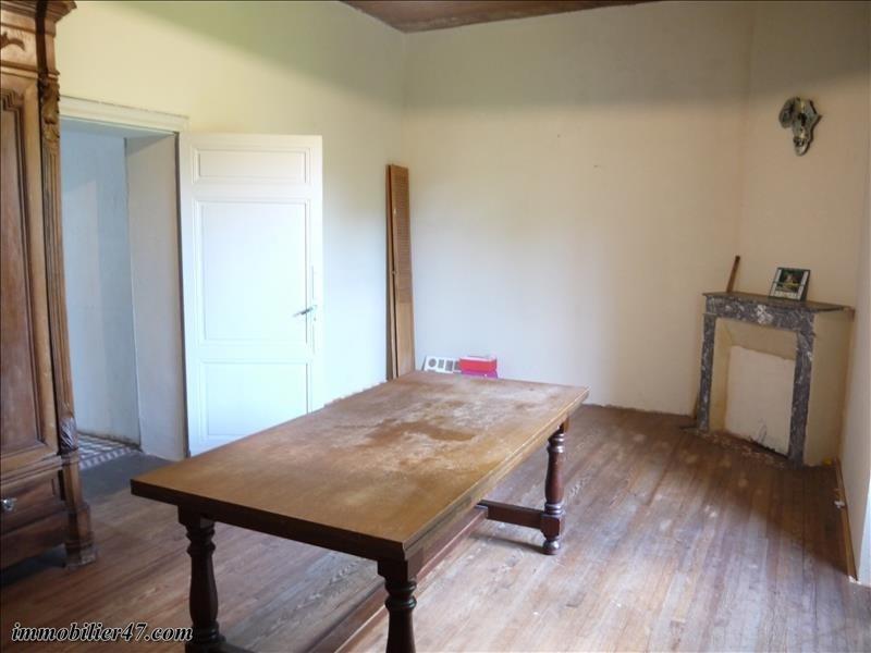 Vente maison / villa Lafitte sur lot 149900€ - Photo 11