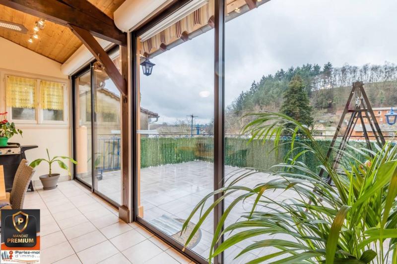 Vente maison / villa Amplepuis 158000€ - Photo 16