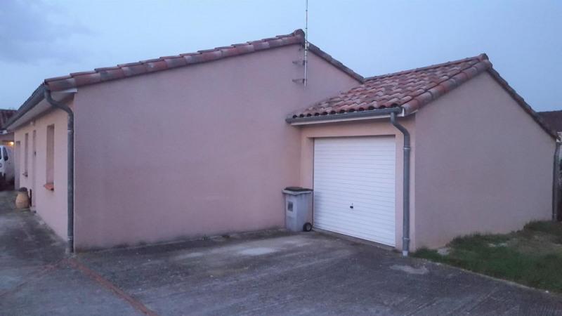 Sale building Graulhet 447000€ - Picture 2