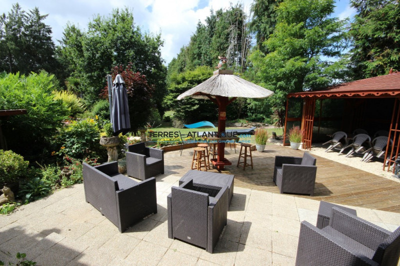Deluxe sale house / villa Mellac 567000€ - Picture 8