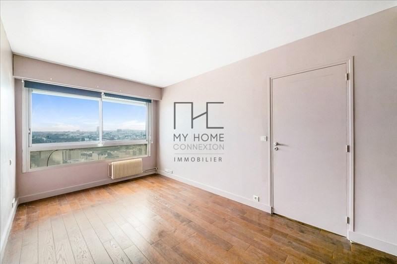 Sale apartment Courbevoie 730000€ - Picture 6