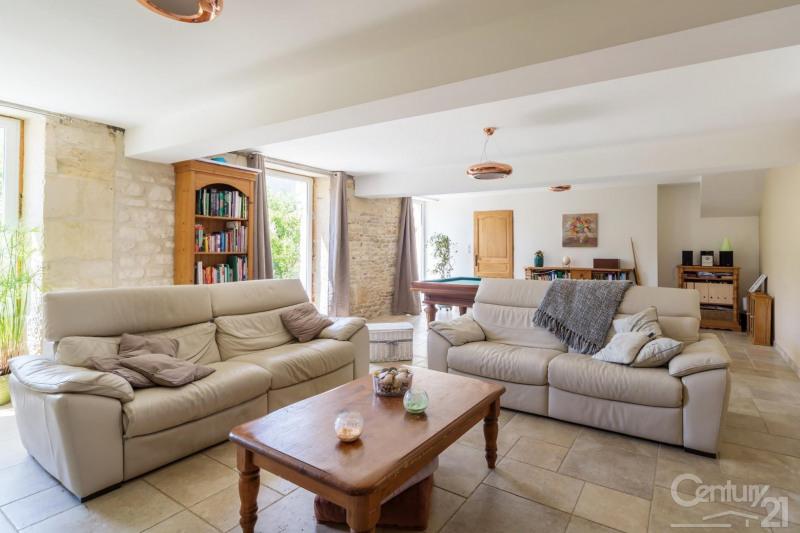 Verkoop  huis Caen 395000€ - Foto 3