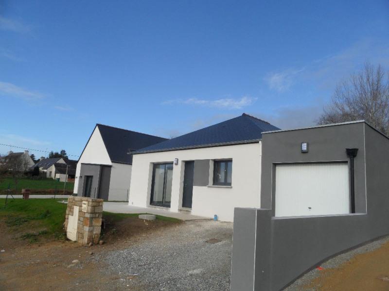 Verkoop  huis Auray 337250€ - Foto 2