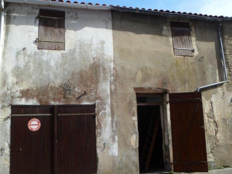 Vente maison / villa Le chateau d'oleron 210000€ - Photo 18