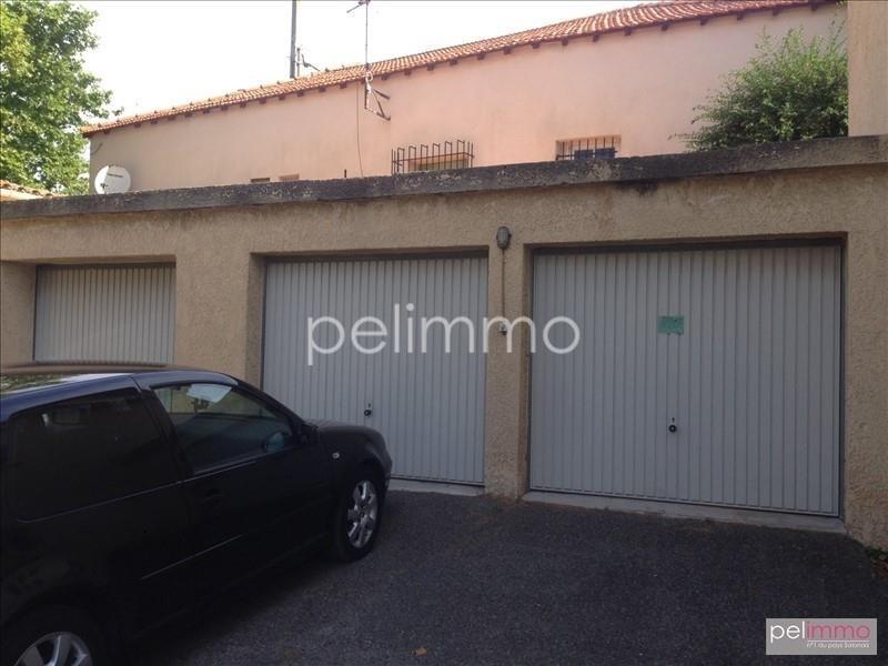 Rental parking spaces Lancon provence 88€ CC - Picture 2