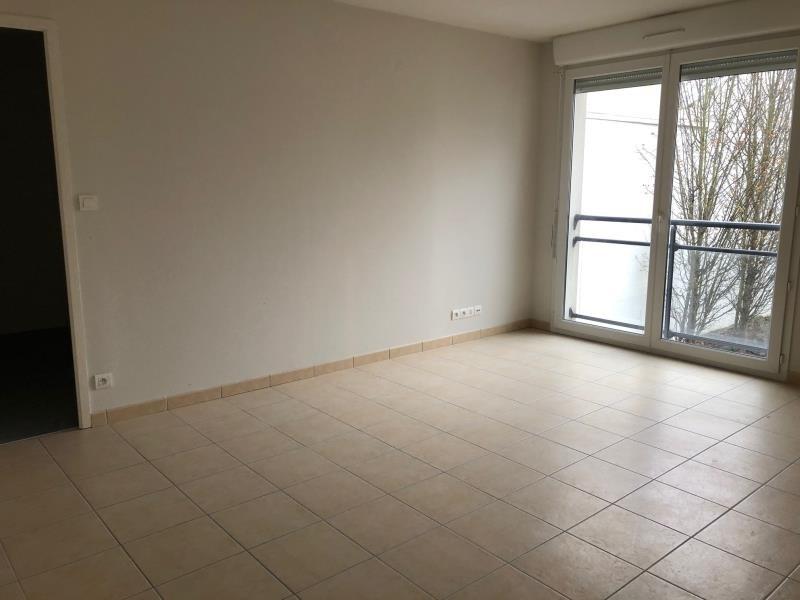 Vente appartement St nazaire 139100€ - Photo 1
