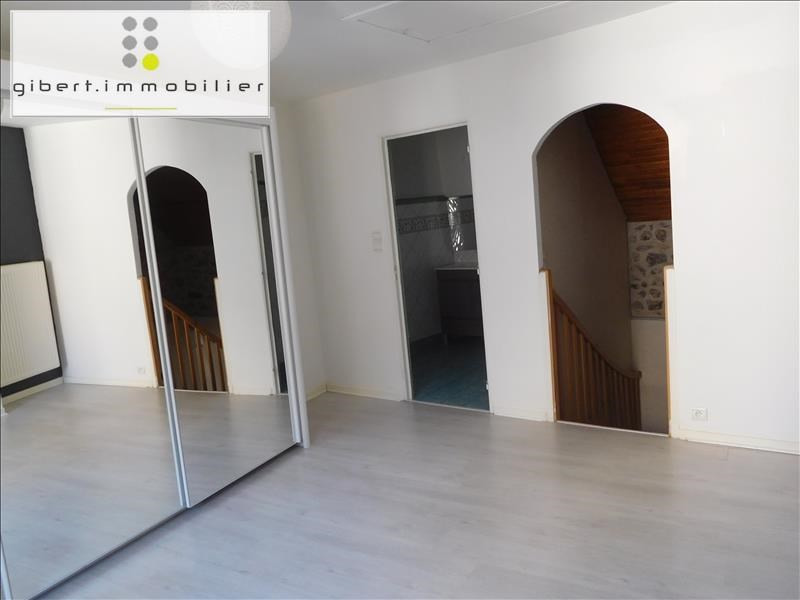 Rental house / villa Espaly st marcel 355€ CC - Picture 6