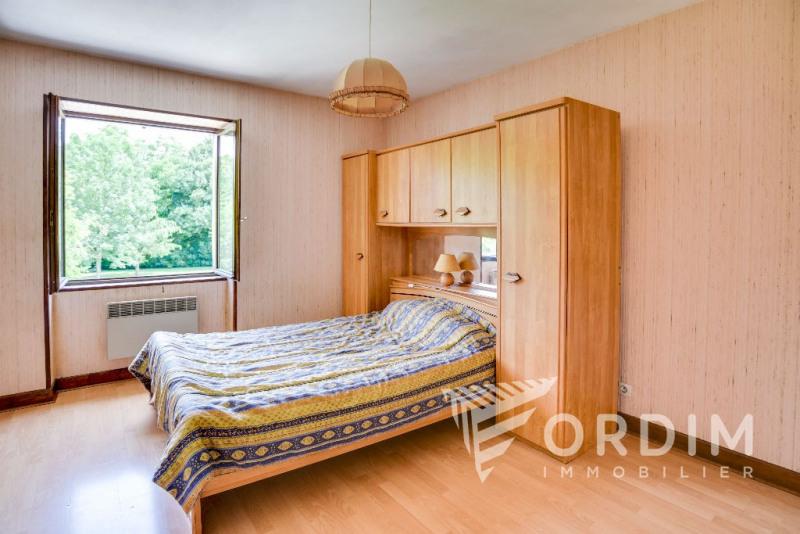 Vente maison / villa Etais la sauvin 115500€ - Photo 9