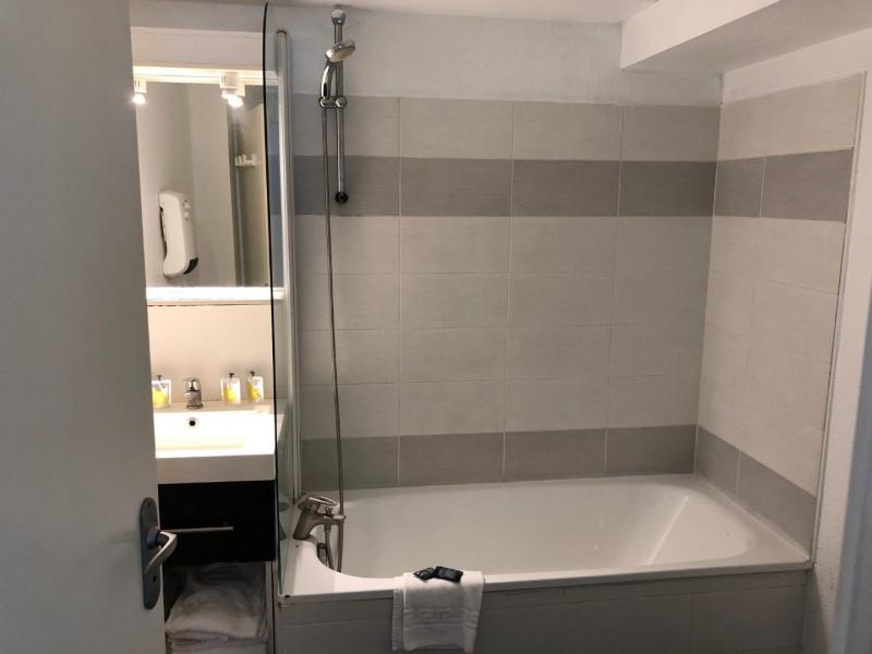 Sale apartment Bordeaux 90000€ - Picture 5