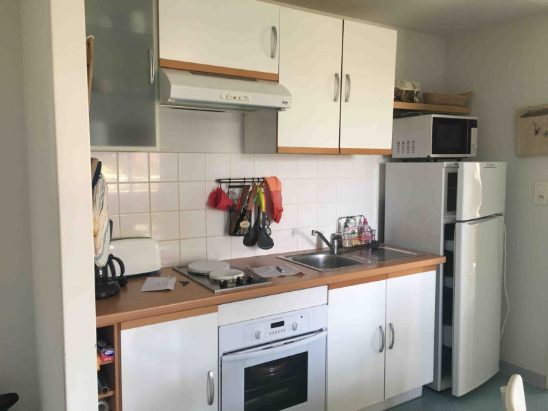 Location vacances appartement La baule 589€ - Photo 4