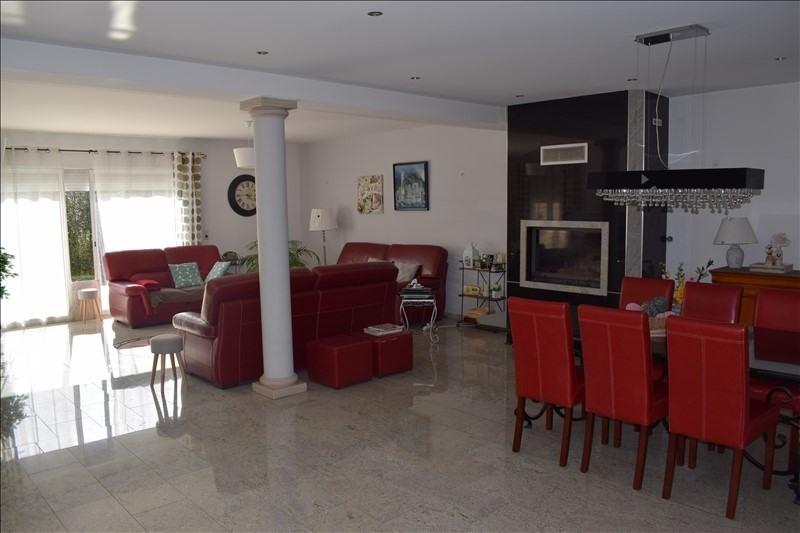 Venta  casa Rosny sur seine 559000€ - Fotografía 5