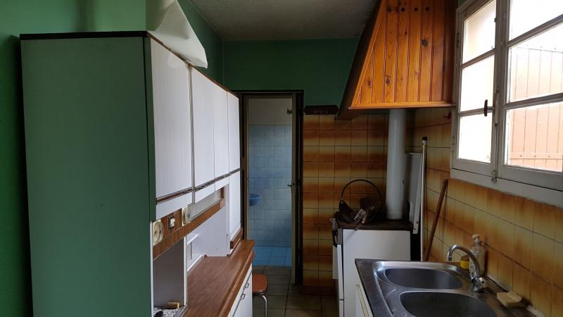 Vente maison / villa Cercoux 101000€ - Photo 9
